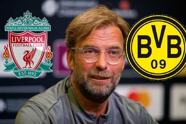 Lịch thi đấu bóng đá ICC Cup 2018 hôm nay (22/7): Liverpool vs Dortmund