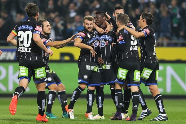 Nhận định Ajax vs Sturm Graz, 01h30 ngày 26/7
