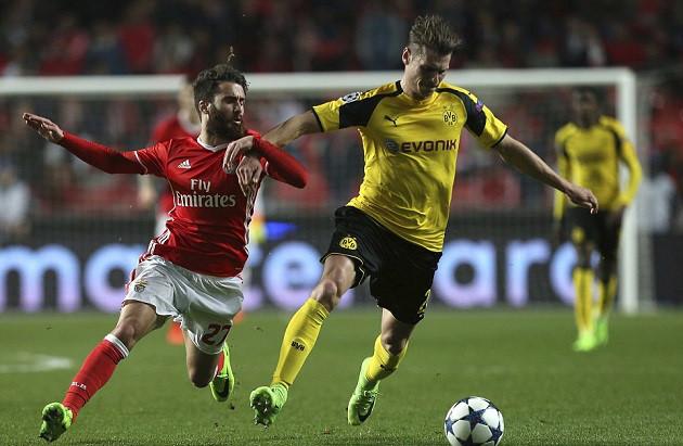 Nhận định bóng đá Dortmund vs Benfica, 07h00 ngày 26/7