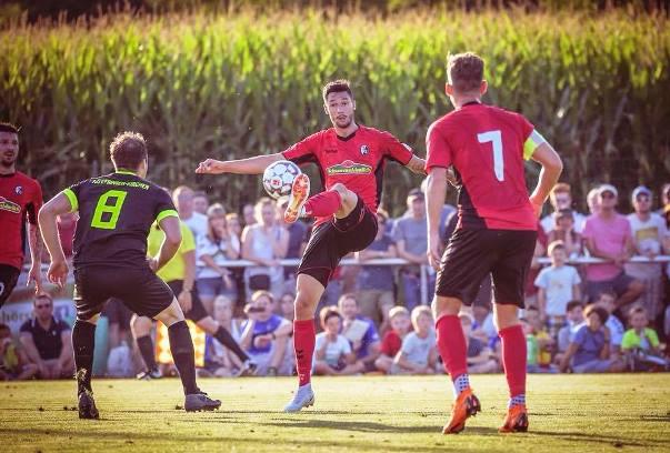 TRỰC TIẾP Freiburg vs Al Sadd, 23h ngày 23/7