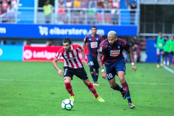 Kết quả Istanbul vs Eibar: 2-0 (FT)