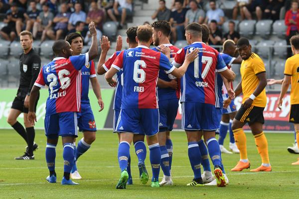 Lịch thi đấu bóng đá hôm nay (24/7): Sơ loại Cúp C1 châu Âu mùa 2018/19
