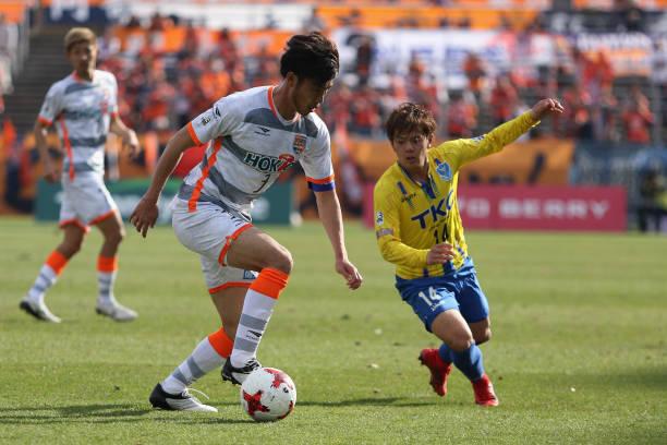 Nhận định bóng đá Mito Hollyhock vs Tochigi, 17h00 ngày 25/7