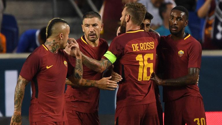 Nhận định bóng đá AS Roma vs Tottenham, 09h00 ngày 26/7