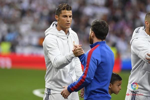Messi và Ronaldo sẽ đối đầu nhau ở Serie A?