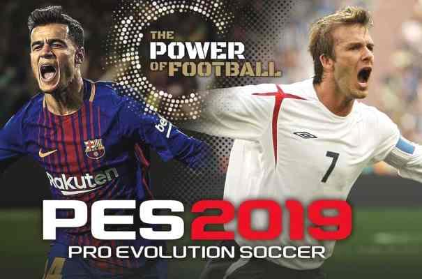 PES 2019 chuẩn bị ra mắt bản demo, công bố cấu hình 'khủng' cho PC