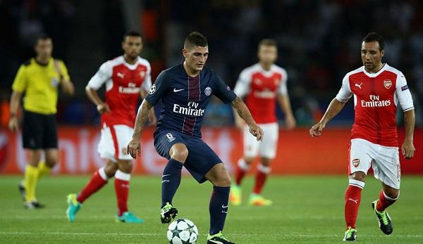 Nhận định bóng đá Arsenal vs PSG, 18h30 ngày 28/7