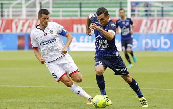 Nhận định bóng đá Ajaccio vs Troyes, 01h00 ngày 28/7