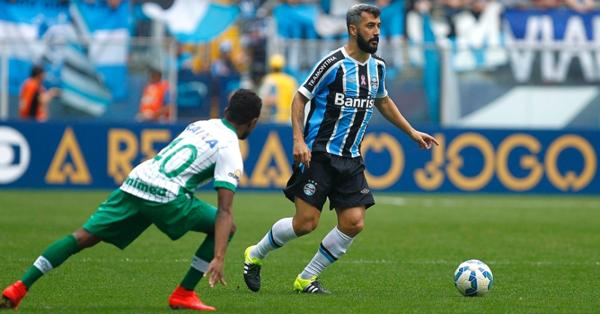 Nhận định bóng đá Chapecoense vs Gremio, 05h30 ngày 30/7
