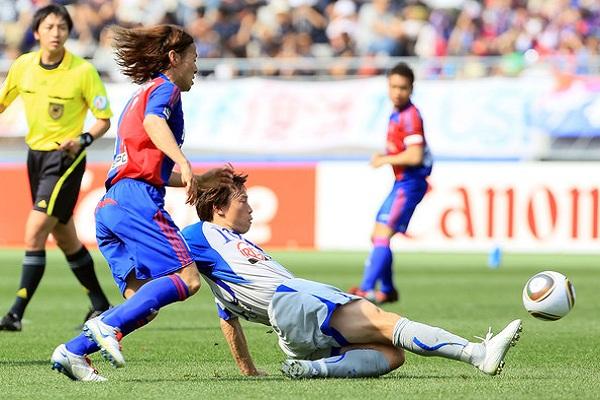 Nhận định FC Tokyo vs V-Varen Nagasaki, 17h00 ngày 27/7