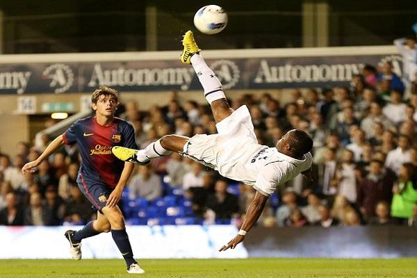 Nhận định Barcelona vs Tottenham, 10h00 ngày 29/7