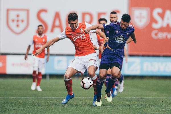 Kết quả bóng đá hôm nay (28/7): Sporting Braga 0-0 Celta Vigo