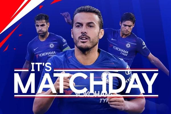 Kết quả Chelsea 1-1 Inter Milan (pen 5-4): Chelsea thắng trận thứ hai dưới thời Sarri