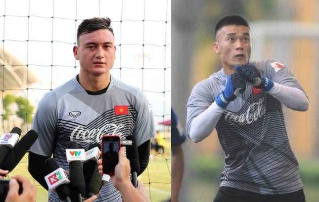 Điểm tin bóng đá chiều nay (28/7): Hé lộ thủ môn bắt chính cho U23 Việt Nam tại ASIAD 18