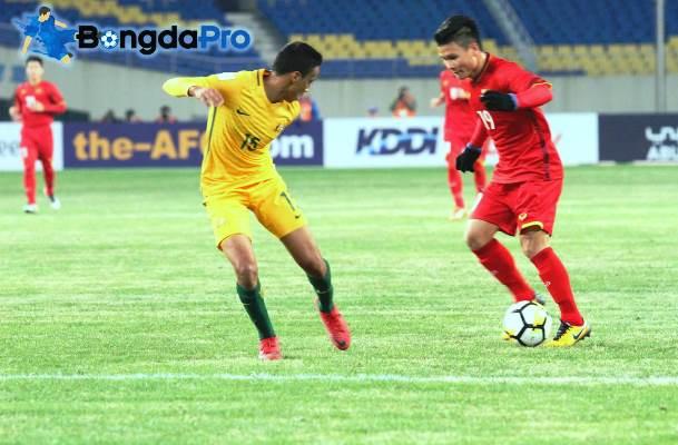 HLV Park Hang-seo gây bất ngờ với đội hình chính U23 Việt Nam tại ASIAD 18