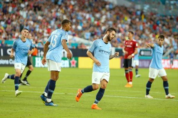 Kết quả Bayern Munich vs Man City (FT 2-3): Bernardo Silva lập cú đúp, Man xanh ngược dòng ấn tượng