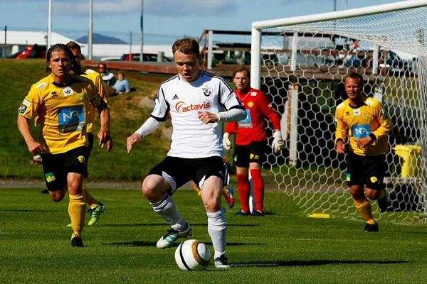 Nhận định KR Reykjavik vs Grindavik, 02h15 ngày 31/7