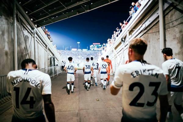 Kết quả Tottenham vs AC Milan (FT 1-0): Chiến thắng nhẹ nhàng