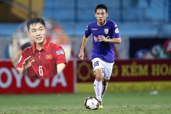 Điểm tin bóng đá chiều nay (1/8): Đàn anh quá tuổi ở U23 VN tự tin cạnh tranh với Xuân Trường