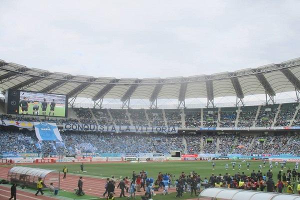 Kết quả Jubilo Iwata 1-1 Gamba Osaka, vòng 19 giải VĐQG Nhật bản 2018