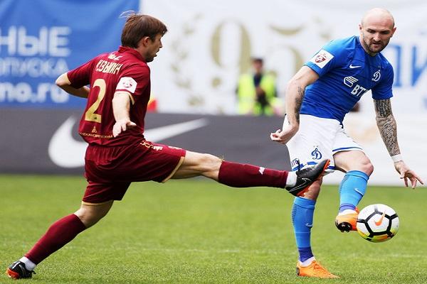 Nhận định Dinamo Moscow vs Rubin Kazan, 23h30 ngày 3/8 (VĐQG Nga)