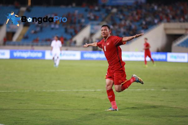 Bảng xếp hạng giải Tứ hùng Vinaphone của U23 Việt Nam: U23 Việt Nam vô địch thuyết phục