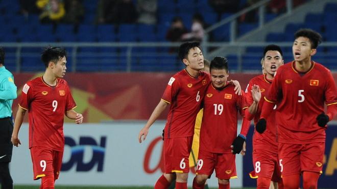 Nhận định U23 Việt Nam vs U23 Palestine, 19h30 ngày 3/8: Giao hữu cúp tứ hùng
