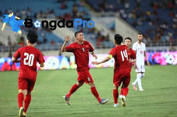 Hé lộ nguyên nhân không ngờ khiến thầy Park thay đổi toàn bộ số áo U23 Việt Nam