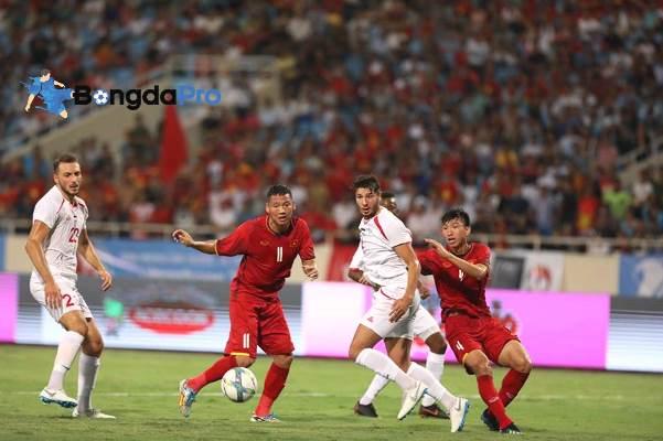 NÓNG: ASIAD 18 bốc thăm lần thứ 3, láng giềng U23 Việt Nam mừng thầm