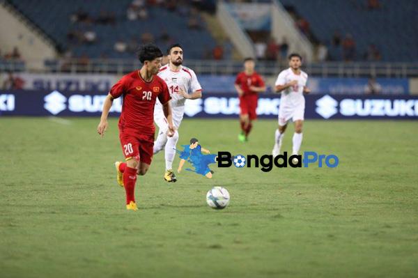 Kết quả U23 Việt Nam vs U23 Palestine (FT 2-1): Anh Đức - Công Phượng nổ súng, U23 Việt Nam ngược dòng thành công