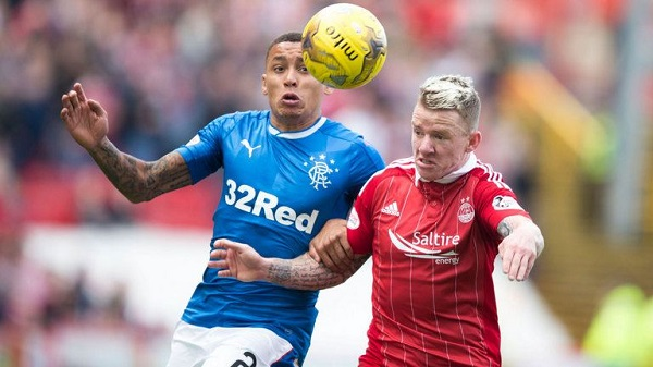 Nhận định Aberdeen vs Rangers 19h00, 05/08 (VĐQG Scotland)