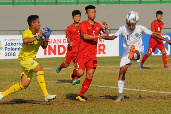 Bảng xếp hạng U16 Đông Nam Á 2018 hôm nay (4/8): U16 Việt Nam vẫn thứ 3, U16 Indonesia chắc ngôi đầu