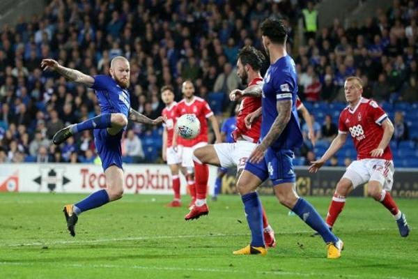 Nhận định Bristol City vs Nottingham, 21h00 ngày 4/8 (Hạng Nhất Anh)