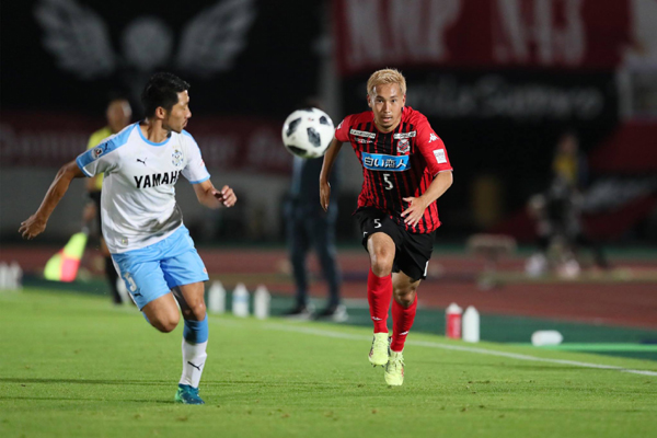 Kết quả Consadole Sapporo 1-2 Kashiwa Reysol: Khắc tinh thực sự