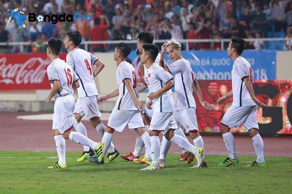 Kết quả U23 Việt Nam 1-0 U23 Oman: U23 Việt Nam thắng trận thứ hai liên tiếp