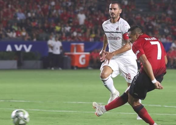 Kết quả Bayern Munich vs MU (FT 1-0): Martinez khiến Quỷ đỏ ôm hận
