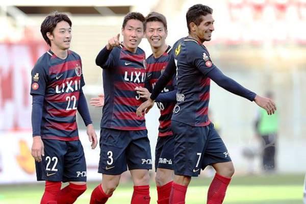 Kết quả Kashima Antlers vs Shimizu: 1-0 (FT)
