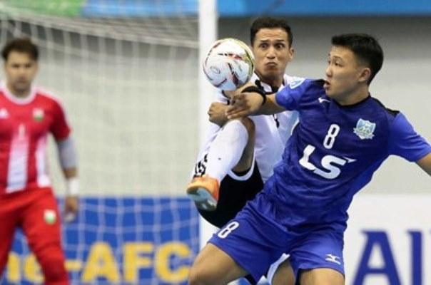 Kết quả Thái Sơn Nam vs Al Dhafra (FT 4-3): Rượt đuổi nghẹt thở