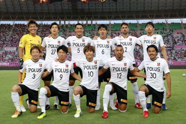 Kết quả Urawa Reds vs V-Varen Nagasaki: 0-0 (FT)