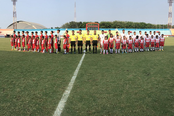 Bảng xếp hạng U16 Đông Nam Á 2018 hôm nay (6/8): U16 Việt Nam dừng cuộc chơi