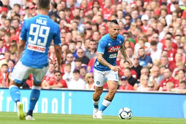 Danh sách cầu thủ Napoli mùa giải 2018/2019