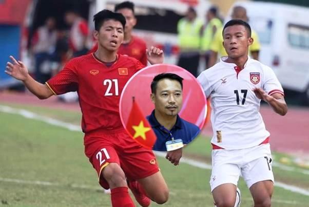 Thuyền trưởng U16 Việt Nam nói gì khi sớm bật bãi khỏi vòng bảng AFF Cup?
