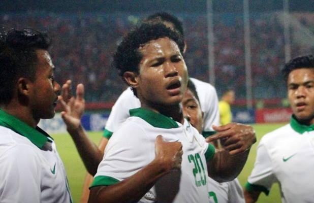 Kết quả U16 Indonesia vs U16 Campuchia (FT 4-0): Chủ nhà giữ mạch toàn thắng