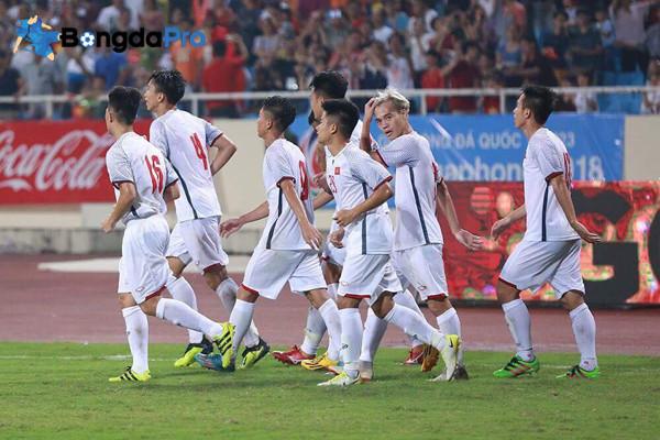 Lịch thi đấu bóng đá hôm nay (7/8): U23 Việt Nam vs U23 Uzbekistan