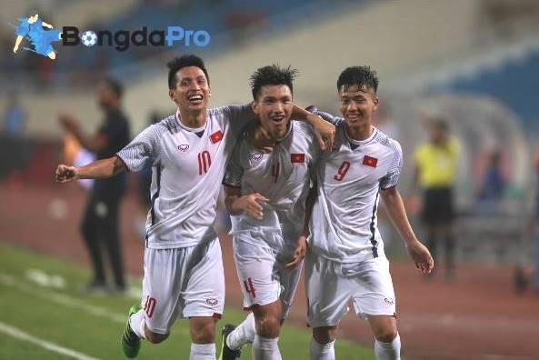 Danh sách CHÍNH THỨC U23 Việt Nam dự ASIAD: Sao HAGL lên tuyển giờ chót