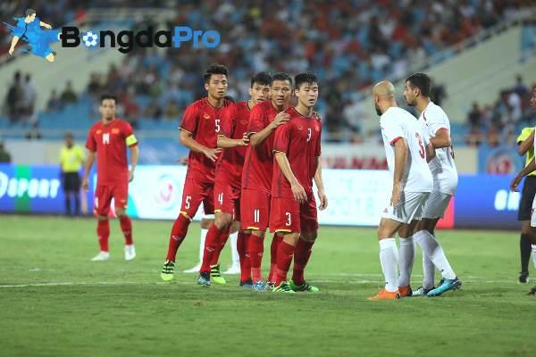Dự đoán đội hình U23 Việt Nam vs U23 Uzbekistan: Chờ phép thử cuối của thầy Park