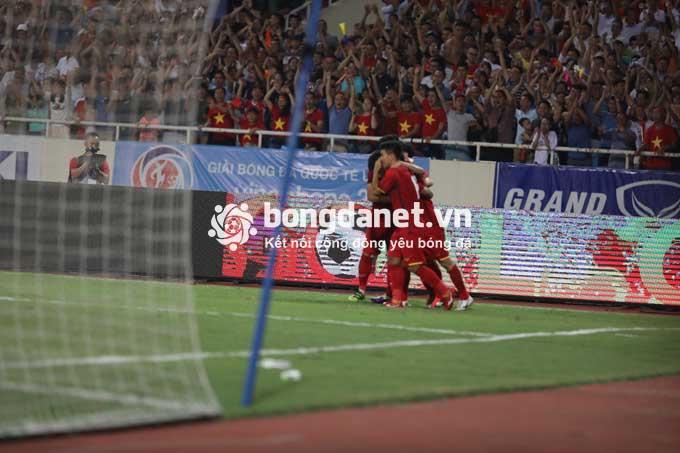 Kết quả U23 Việt Nam vs U23 Uzbekistan (FT, 1-1): Phan Văn Đức nổ súng, U23 Việt Nam vô địch thuyết phục