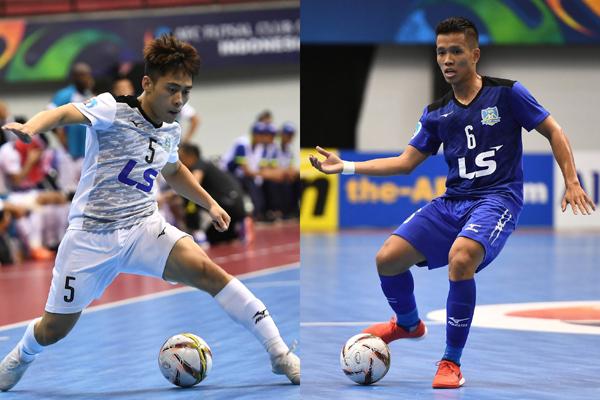 Lịch thi đấu bóng đá hôm nay (8/8): Thái Sơn Nam vs Nagoya Oceans