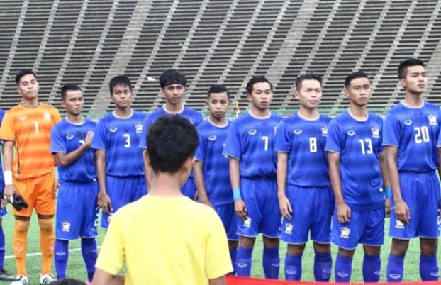 Lịch thi đấu bán kết U16 Đông Nam Á 2018: U19 Thái Lan vs U19 Myanmar