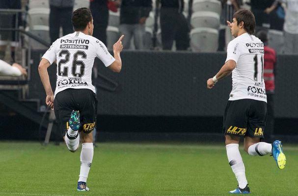 Kết quả Colo Colo vs Corinthians: 1-0 (FT)